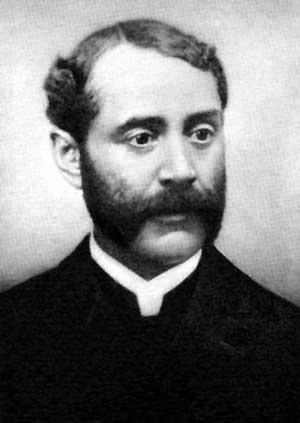 James M. Townsend