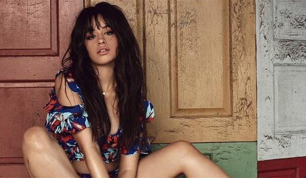 Camila Cabello Camila album review