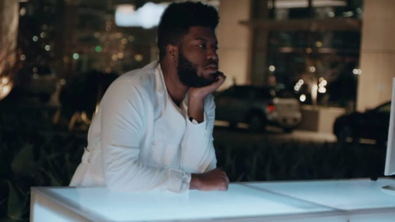 Khalid & Normani - Love Lies