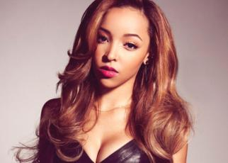 tinashe Faded Love