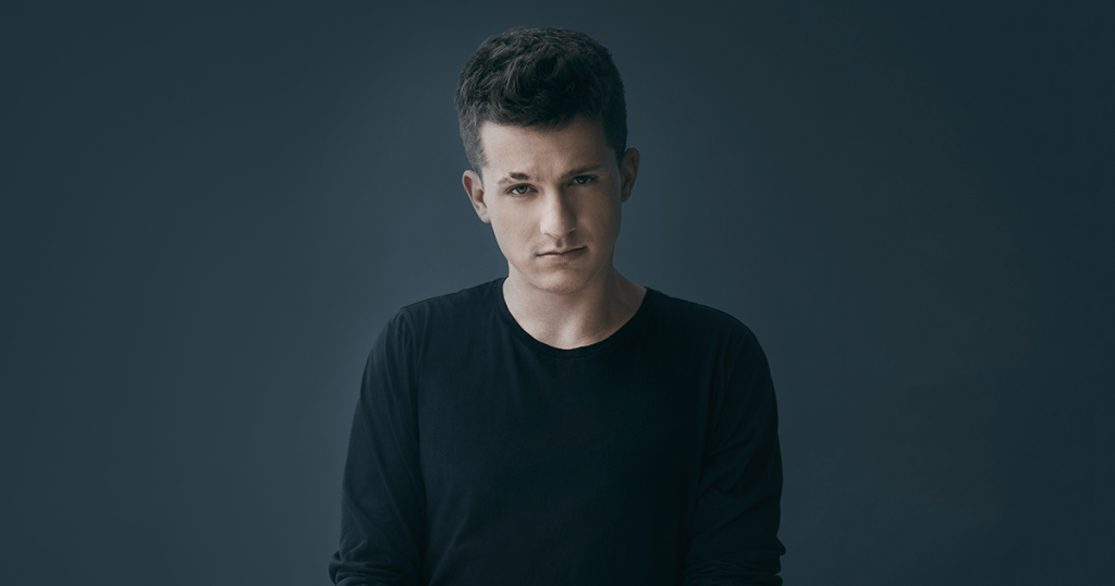 Charlie Puth - If You Leave Me Now (feat. Boyz II Men)中文歌詞翻譯 1