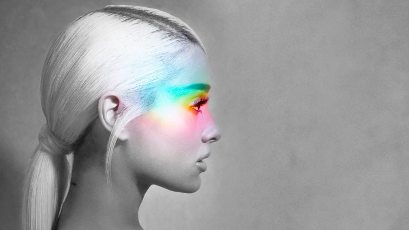 No Tears Left to Cry Ariana Grande