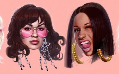 Rita Ora Girls
