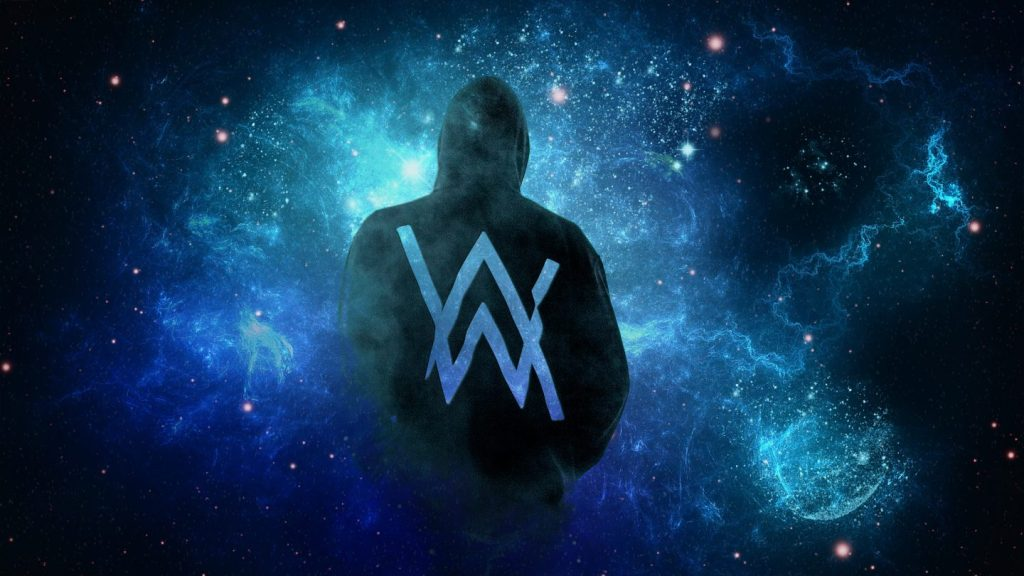 中文歌詞翻譯Alan Walker - All Falls Down (feat. Noah Cyrus with Digital Farm Animals) 1