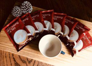 金品茗茶 貴妃紅の烏龍純奶茶 奶茶控必喝100%純奶粉新品! 1
