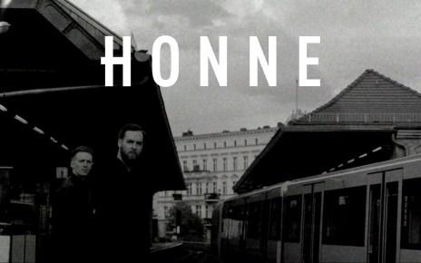 HONNE - I Got You