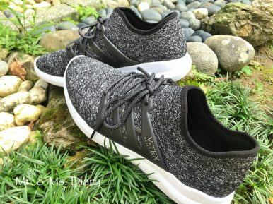 V-TEX Waterproof 地表最強耐水鞋開箱推薦!輕鬆又舒服的必備鞋款