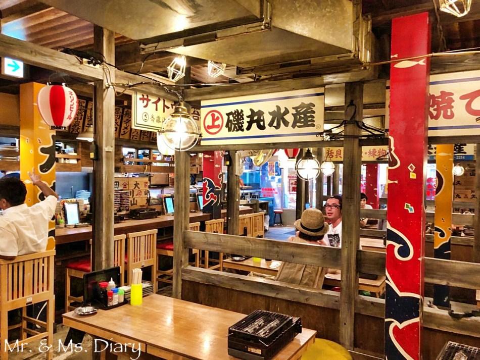 img_7852 日本關西五日遊!行程規劃,令人放鬆的倉敷和熱鬧的京都大阪