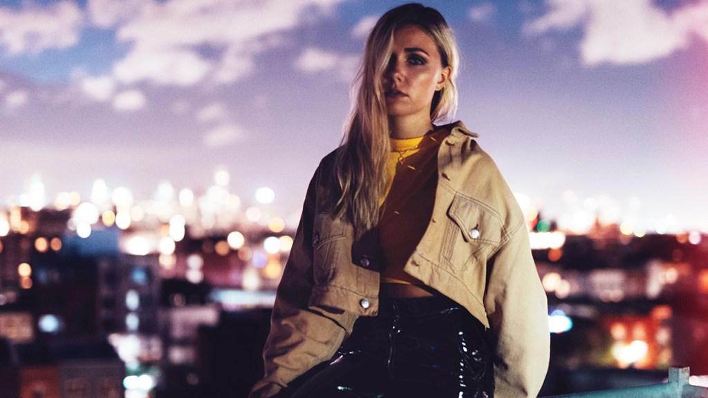 Clara Mae - Rooftop