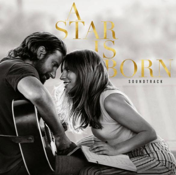 a-star-is-born-artwork Lady Gaga, Bradley Cooper - Shallow 中文歌詞翻譯介紹