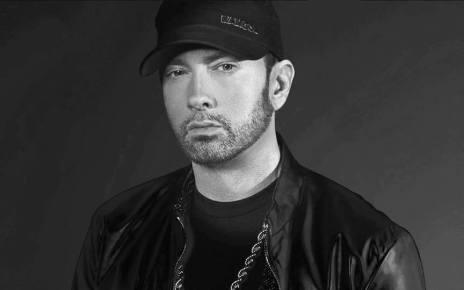 Eminem - Good Guy ft. Jessie Reyez 中文歌詞翻譯介紹