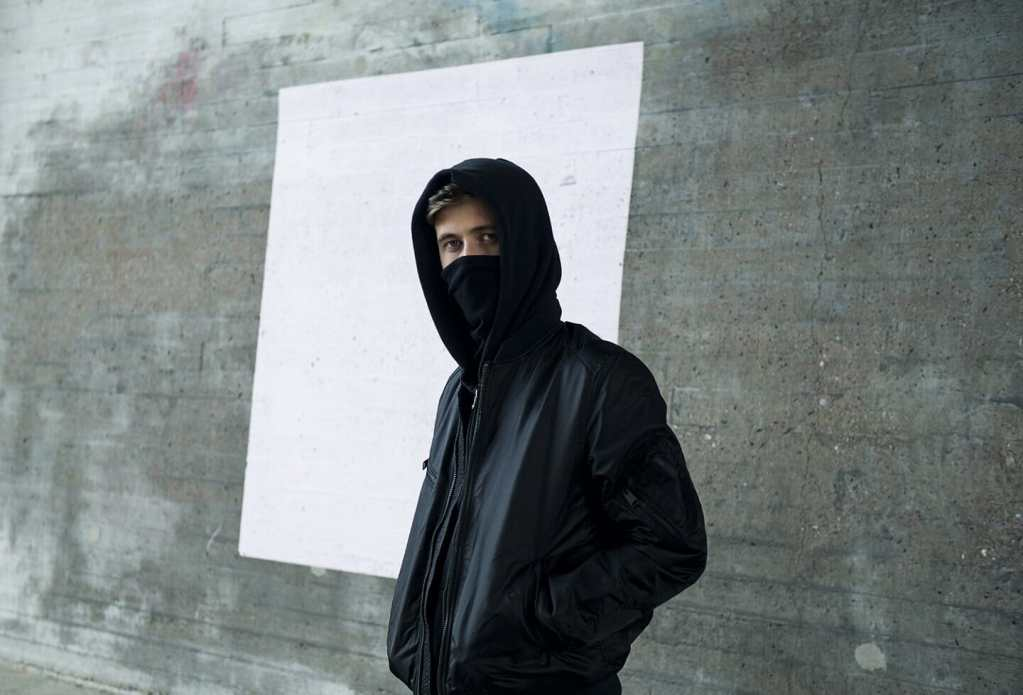 Alan Walker 個人首張全新專輯 Different World 介紹、歌曲故事!