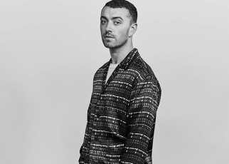 Sam Smith - Fire On Fire