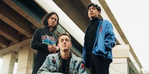 Last Dinosaurs 專訪,澳洲獨立搖滾樂團獨自打造全新第二張專輯 Yumeno Garden