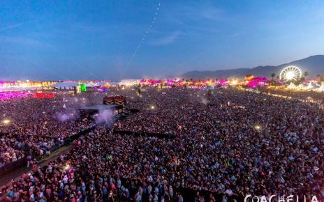 Coachella 2019 線上直播連結、完整時間表,Ariana Grande, Billie Eilish, BLACKPINK, The 1975 共襄盛舉