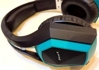 電競、直播、聽歌耳機推薦!SpearX X2跨界電競耳機