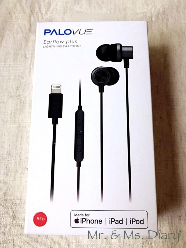 PALOVUE Earflow Plus,低頻強化、聲音溫醇濃厚個性美國耳機推薦 1