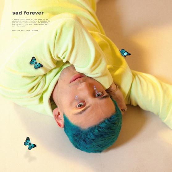 Lauv Sad Forever