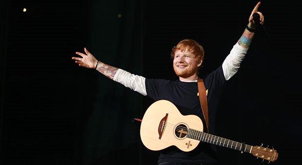 I Don't Care 要多大勇氣才能戰勝名利?Ed Sheeran 和 Justin Bieber 人生故事