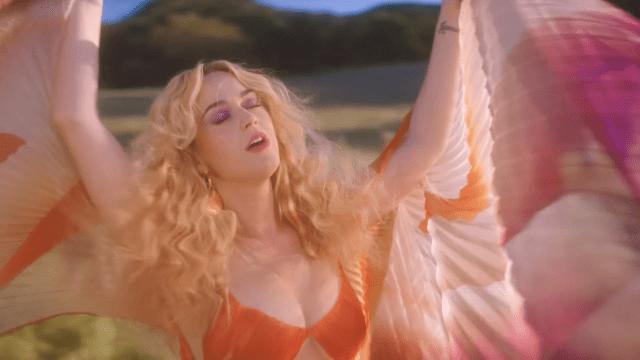 與 Taylor Swift 冰釋?Katy Perry 新歌 Never Really Over 教大家面對過去,學習成長 7