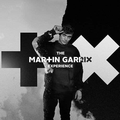 Martin Garrix The Martin Garrix Experience