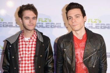 zedd and matthew koma