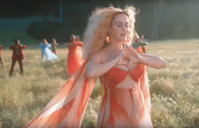 與 Taylor Swift 冰釋?Katy Perry 新歌 Never Really Over 教大家面對過去,學習成長 6