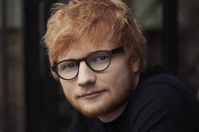 Ed Sheeran, Chris Stapleton & Bruno Mars - BLOW 中文歌詞翻譯介紹