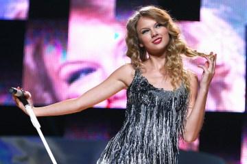Taylor Swift - The Archer 中文歌詞翻譯介紹