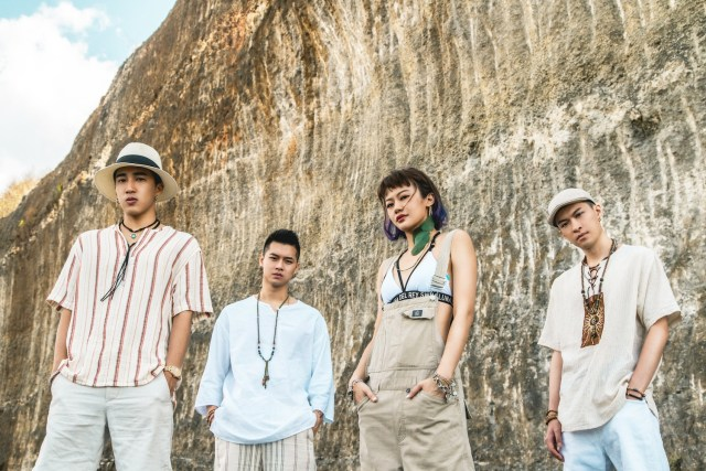 專訪 Ching G Squad 首張專輯 Watermelon 正式發行!和四位台灣新星一起暢遊峇里島 R&B Chill Vibe 8