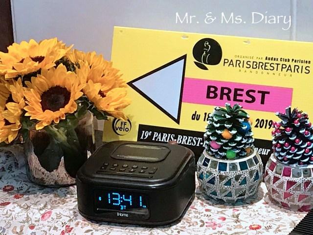 iHome 無線充電藍牙喇叭推薦!居家必備,音質溫暖清晰,雙鬧鐘設計,有效切換生活節奏 4