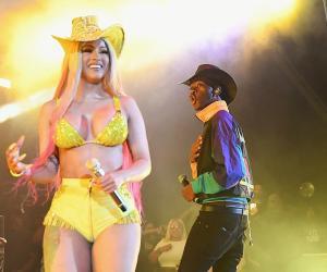 Lil Nas X〈Rodeo〉陷入版權抄襲爭議,Lil Nas X 本人出面回應反擊!