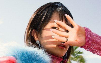KATIE 新生代 R&B 韓裔美籍歌手,用音樂突破一切人生障礙