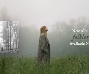 Taylor Swift 新專輯 《Folklore》 今完整釋出!專輯相關資訊一次看! 16