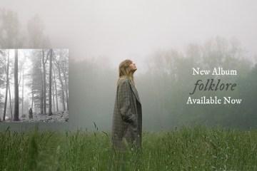 Taylor Swift 新專輯 《Folklore》 今完整釋出!專輯相關資訊一次看! 24