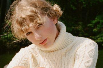 Taylor Swift: folklore 專輯樂評:獻給 2020 一個輕輕的吻,螢火蟲與星光般美麗的新生民謠