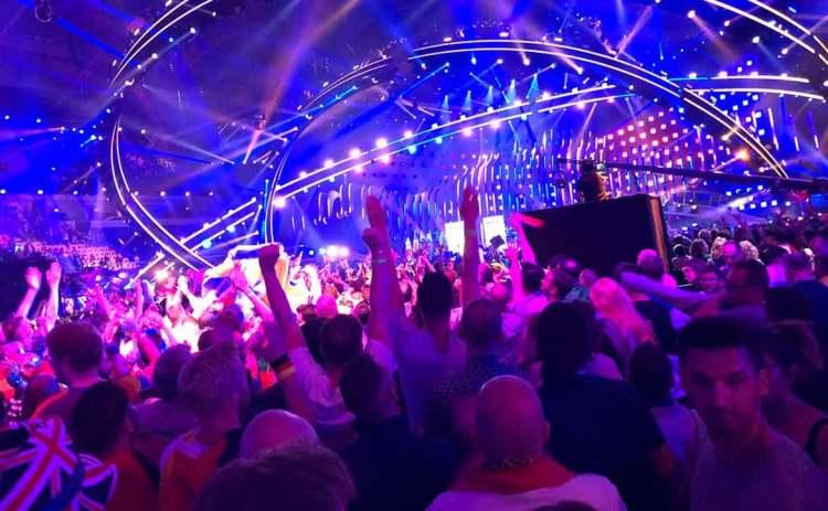 美國將仿效歐洲歌唱大賽,2021 舉辦州對抗歌唱大賽 5