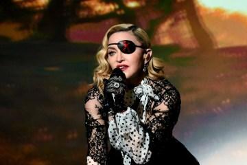 瑪丹娜將拍攝第十八部電影!?Instagram 暗示全新計畫