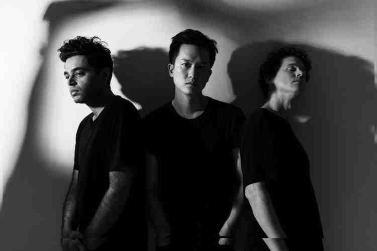 專訪/ Son Lux 美國電子樂團,用衝突的元素創作出新的火花 3