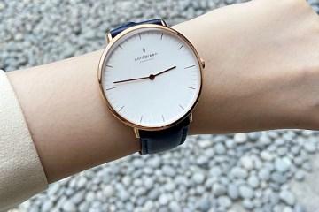 Nordgreen Native 手錶開箱,一起來買錶投身公益吧! 4