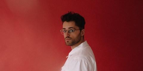 單曲樂評/Scott Quinn - Nightmare:世界頂級製作人的個人嘗試集
