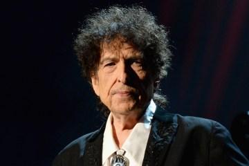 美國搖滾教父 Bob Dylan 宣布將作品集全數出售給環球音樂! 20