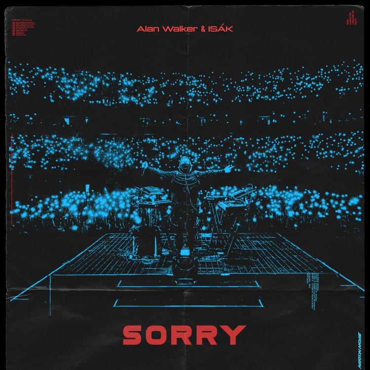 Alan Walker〈Sorry〉神秘感爆棚!重返2021