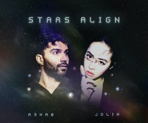 蔡依林聯手百大 DJ R3HAB 共創動感熱舞新曲〈Stars Align〉