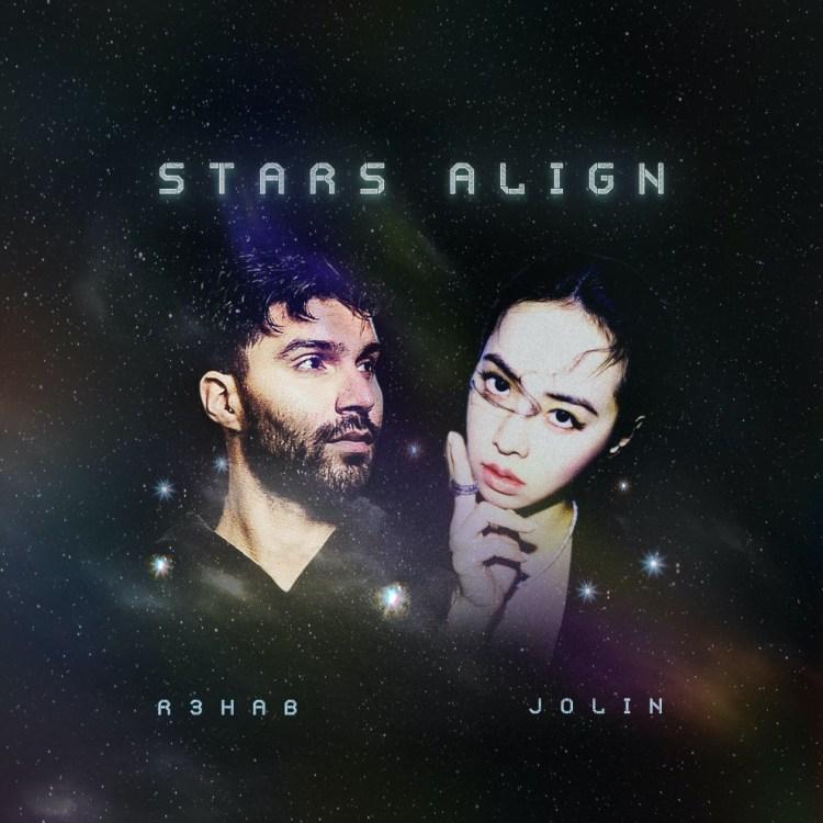 蔡依林聯手百大 DJ R3HAB 共創動感熱舞新曲〈Stars Align〉 3