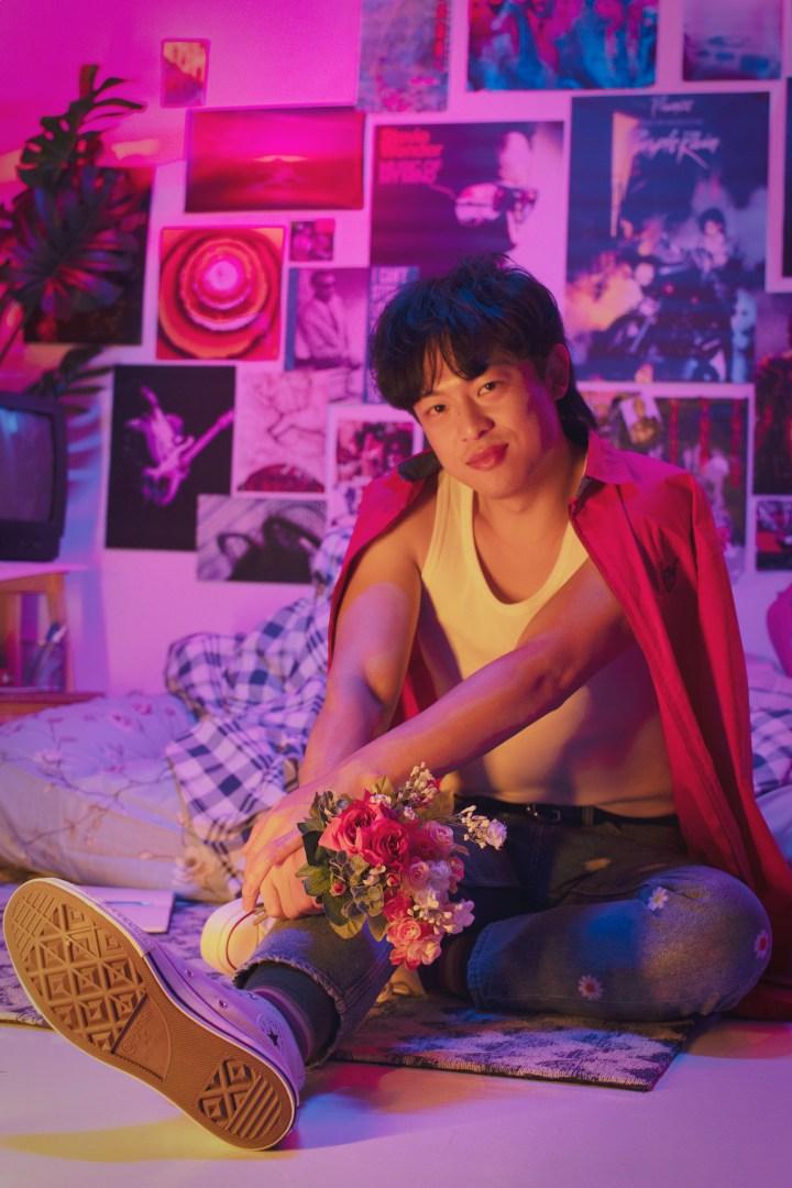 重返九零愛情時光,新加坡歌手 Dru Chen 用新歌 Replay 帶聽眾一同回顧美好故事 6