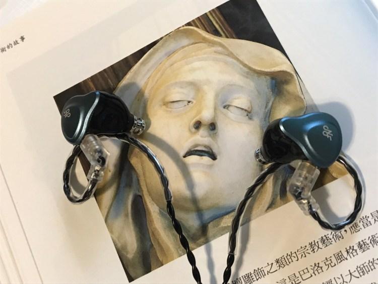 NF Audio NA1 耳機開箱評測!專為音樂人量身定制,超舒適降噪耳機 11