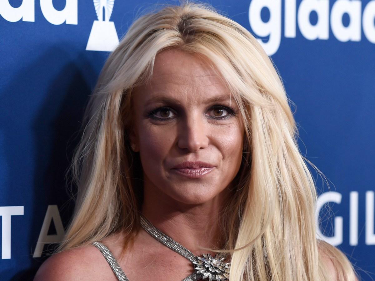 Britney Spears 將重獲自由?父親 Jamie Spears 呈交請願書欲終止小甜甜布蘭妮 13 年來的監護宣告! 3