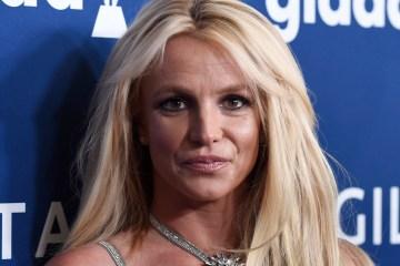 Britney Spears 將重獲自由?父親 Jamie Spears 呈交請願書欲終止小甜甜布蘭妮 13 年來的監護宣告! 6