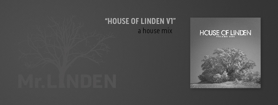 House of Linden volume one